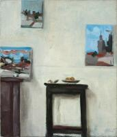 Still Life and Paintings
