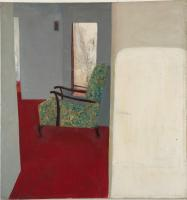 Armchair and  Mirror